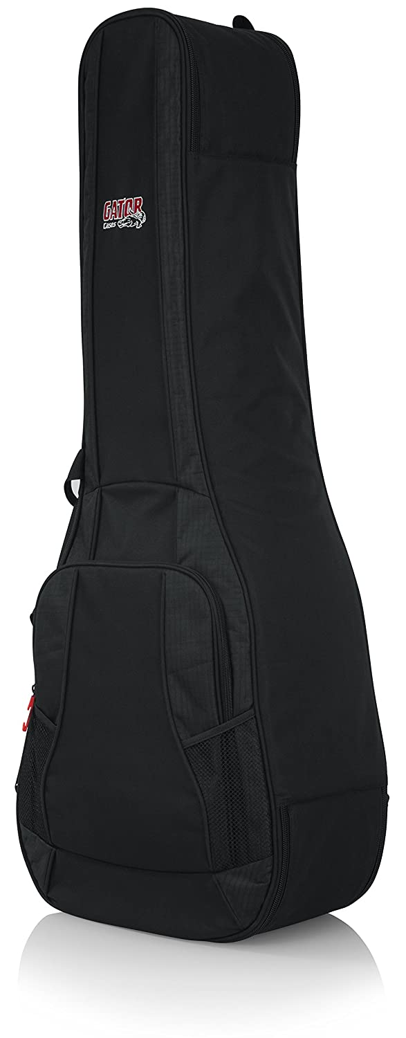 Gator Cases GB 4G ACOUELECT Acoustic Guitar Image 3