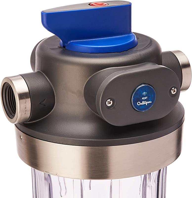 Culligan WH-HD200-C Water Filter head