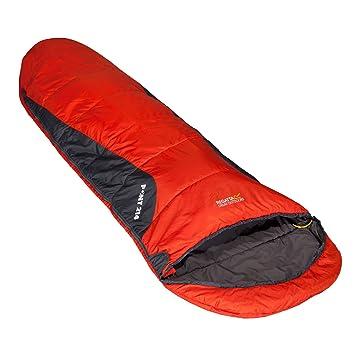 Regatta Hilo Ultralite 750 G Saco de Dormir Rojo Amber Glow Talla:n/a