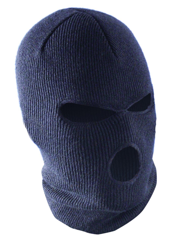 Occunomix 1078-01 Face Mask Navy