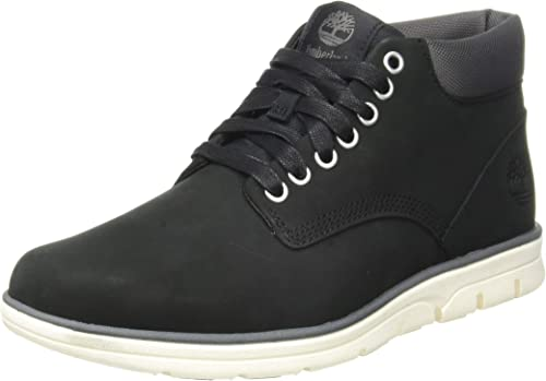 Timberland Herren Bradstreet Chukka Leather High top