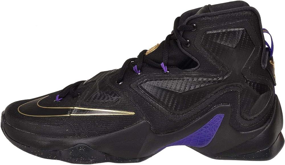Amazon: NIKE Men's Lebron XIII Basketball Shoe en 2019