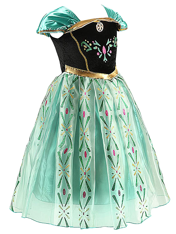 Orl Diadem zum Prinzessin oder Königin Kostüm Karneval Fasching