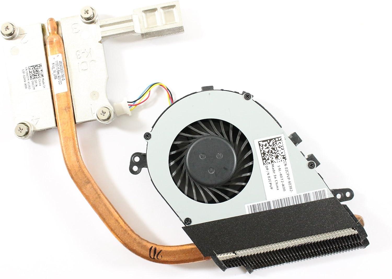 Dell Laptop 463TY Intel Heatsink and Fan 2CPVP Latitude E5420