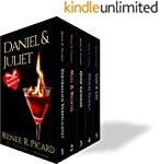"Sammelband: ""Daniel & Juliet - eine Liebesgeschichte"": Band 1-5 komplett (German Edition)"