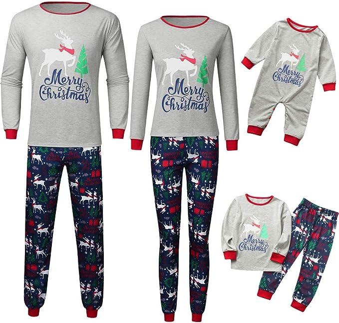 Bébé Garçon Pyjama Pyjamas Vêtements Toddlers Sleepwear