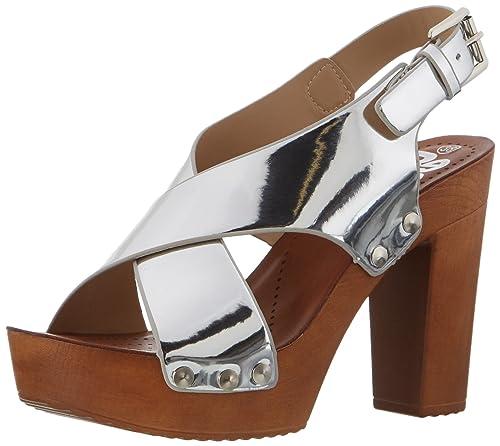 Scarpe Sandali Con 63558 Borse Refresh Amazon Donna it Tacco E xHwTd0Wpq