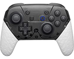 Switch Pro Controller for Nintendo Switch/Switch Lite Wireless Pro Controller Gamepad Joystick Supports Gyro Axis, HD Rumble,
