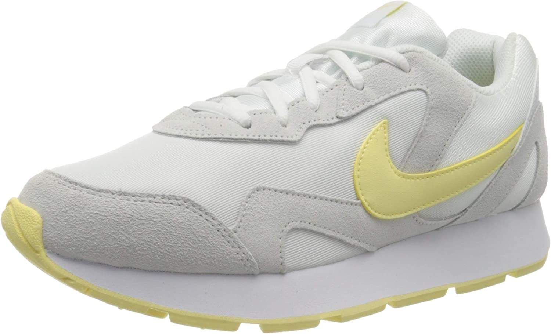 Nike Delfine, Zapatillas para Mujer, 104, 35.5 EU: Amazon.es: Zapatos y complementos