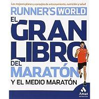 El gran libro del maratón y el medio