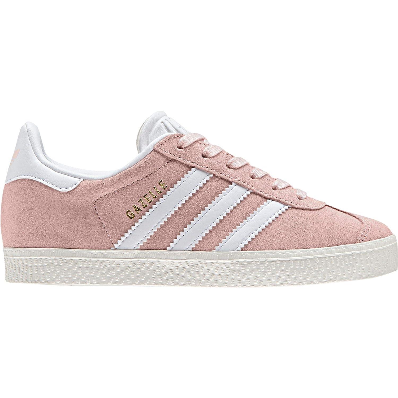 adidas gazelle rosa ragazze