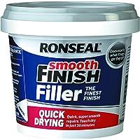 Ronseal 36553 - Secado Rápido Acabado Liso Ready