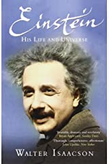 Einstein: His Life and Universe Paperback