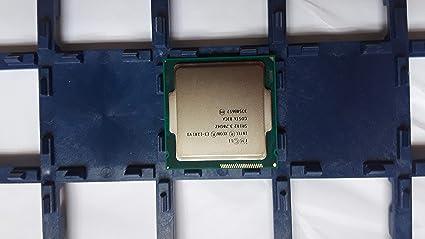 Amazon com: Intel Xeon E3-1281 v3 Quad-core (4 Core) 3 70 GHz