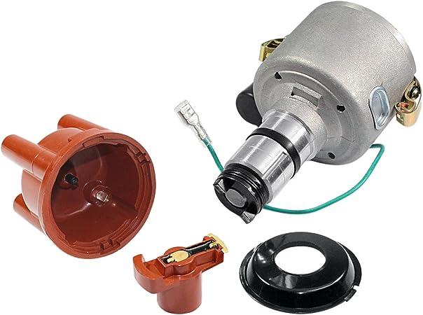 Kuhltek Motorwerks 0231178009 Centrifugal Distributor for VW Beetle