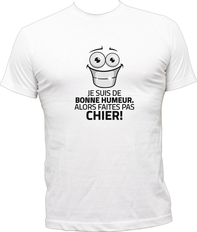 Boutique KKO - Camiseta humorística con Texto en inglés Je Suis de ...