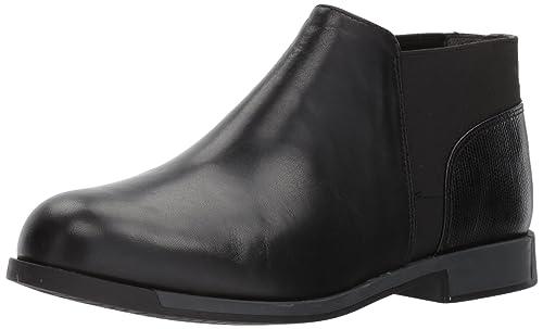 Camper Bowie K400199-002 Botines Mujer 36: Amazon.es: Zapatos y complementos