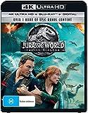 Jurassic World - Fallen Kingdom (4K Ultra HD + Blu-ray + Digital)