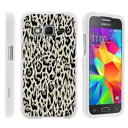Amazon.com: Funda para Samsung Galaxy Core Prime G360 ...