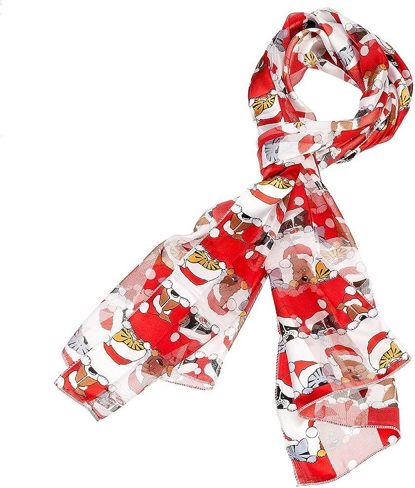 Christmas Or Holiday Silk...