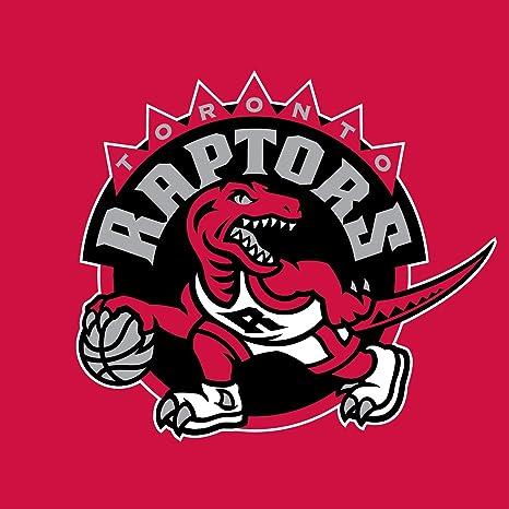 Toronto Raptors NBA Basketball Escudo de pared Pegatina ...