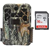 Browning RECON FORCE FHD EXTREME Color Screen (20MP) | BTC7FHDX with 16GB Card
