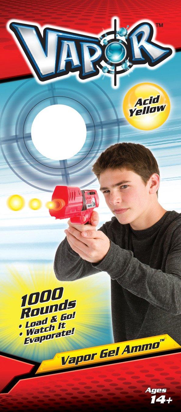 Razor Vapor Gel Ammo 1000 Round Refill Pack