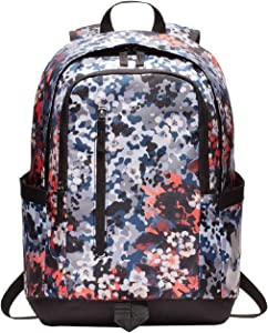 """Nike All Access Sole Day Printed Backpack 15"""" Laptop Pack 24L"""