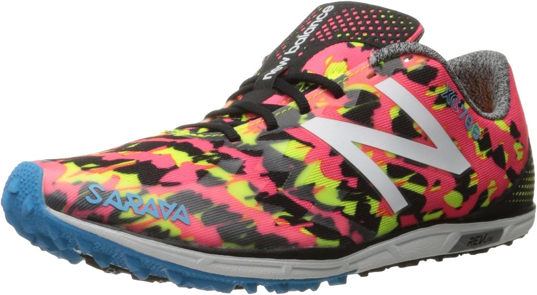 700v4 Rubber Track Spike Running Shoe