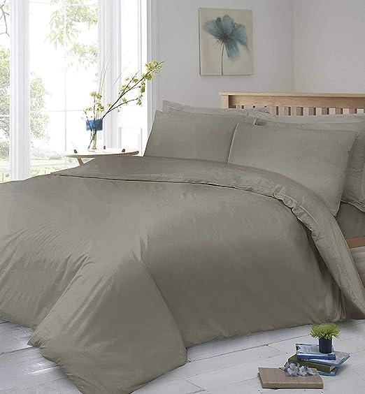 Divine Textiles - Sábana Bajera Ajustable de 400 Hilos, 30 cm ...