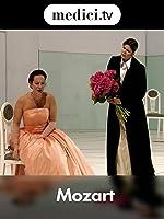 Mozart, La Clemenza di Tito - Susan Graham, Sylvain Cambreling, Opéra national de Paris
