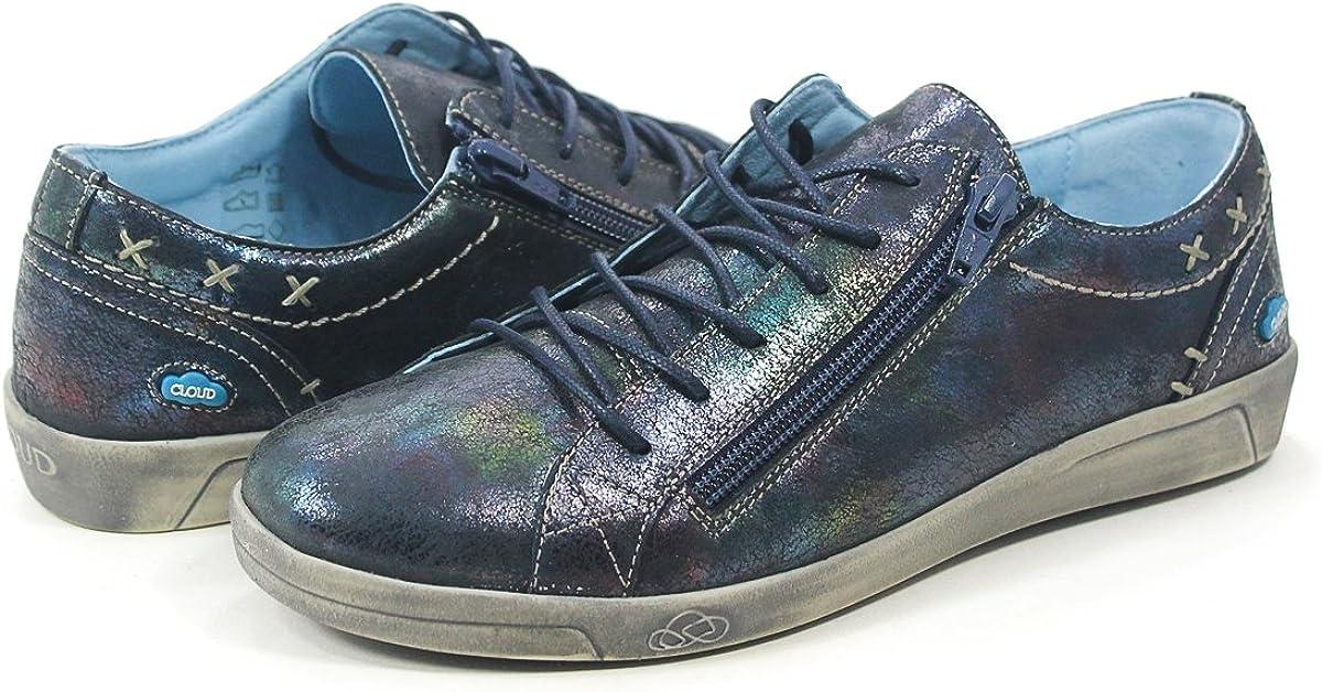 Cloud Aika Cosmic Blue Sneaker