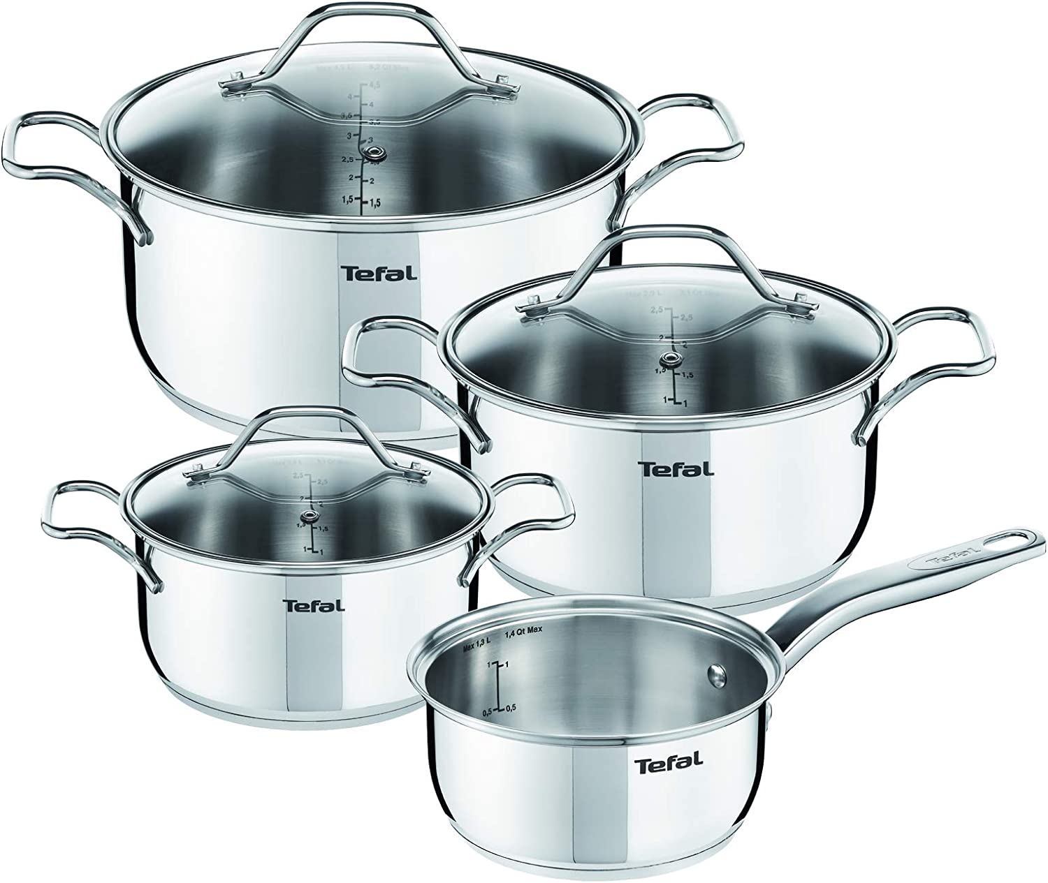 Tefal A702A8 Intuition