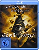 Jeepers Creepers [Blu-ray]