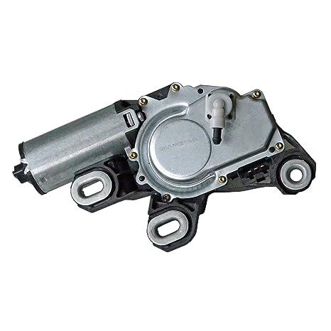 Motor del limpiaparabrisas trasero 6398200408