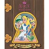 Disney's Alice In Wonderland Magical Story (Disney Magical Story)