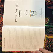 Freedom: Day Planner 2018: Paulo Coelho: 9780525435075 ...