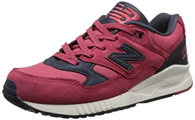 huge discount reputable site newest collection Amazon.com | New Balance W530 Running Women's Shoes | Road ...