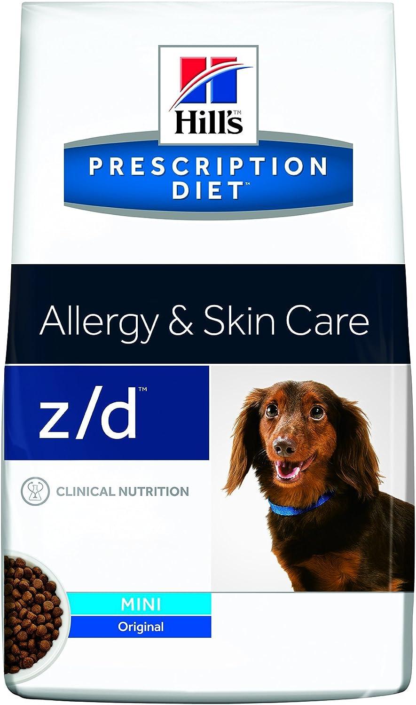 Hill`s Alimento Dietético para Perros Z/D Mini - 6 kg
