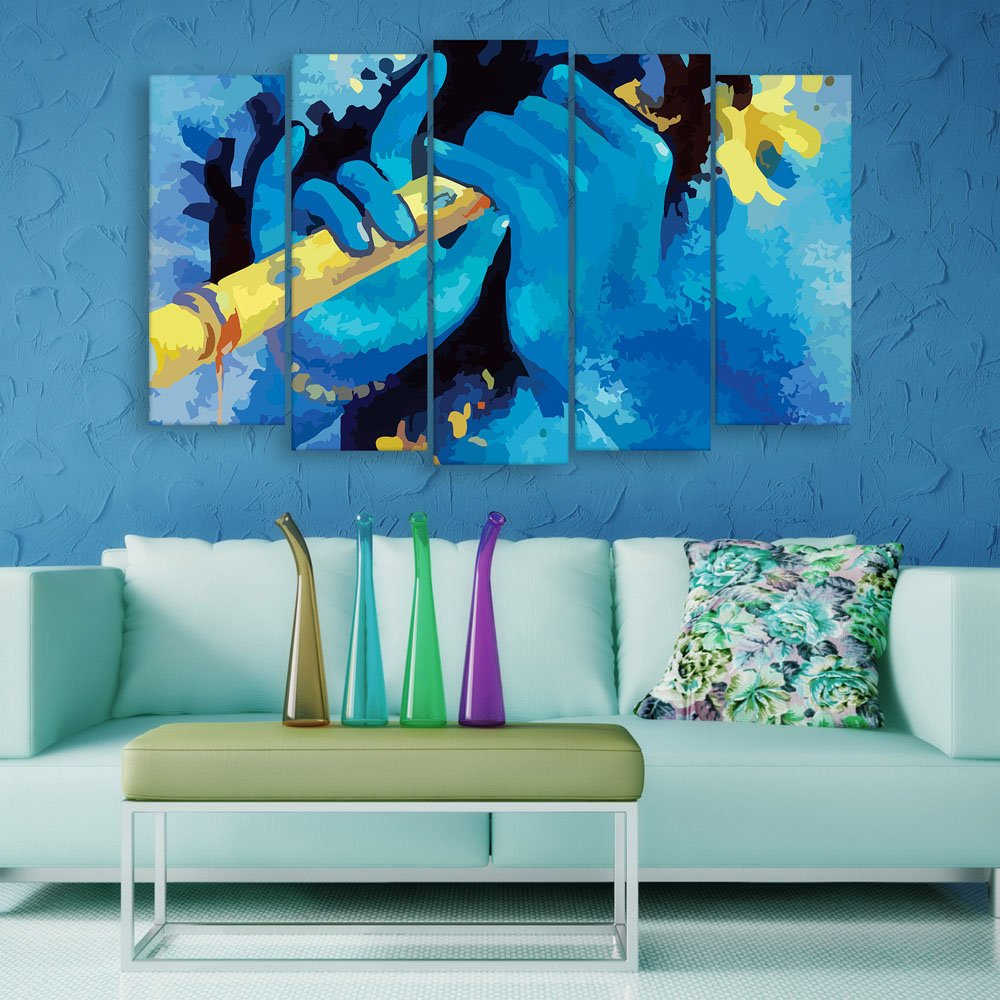 Framed Art Painting for Home Interiors