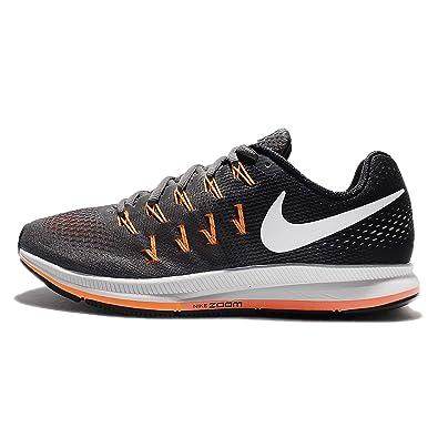new style a15e8 324db Nike Men s 831352-003 Trail Running Shoes, (Dark Grey White-Black