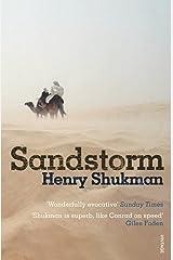 Sandstorm Paperback