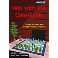 Win with the Caro-Kann (Sverre's Chess Openings) (English Edition)