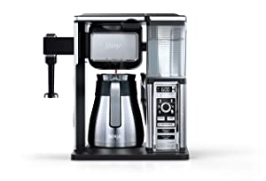 Ninja Coffee Bar Auto-iQ Programmable Coffee Maker