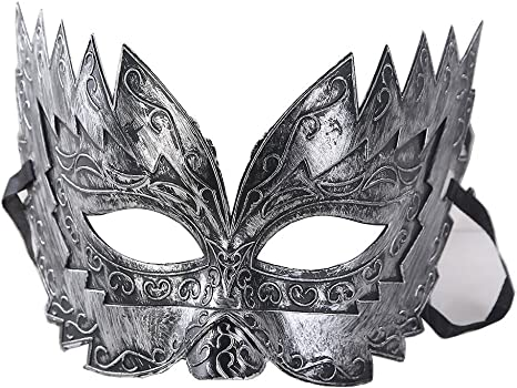 Costume Dancer Classic Anonymous Style Party Masquerade Halloween Prop Mask