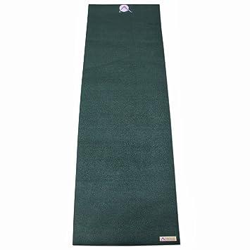 Aurorae Classic Extra Thick 1/4u0026quot; And Long 72u0026quot; Premium Eco Safe  Yoga