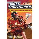 Lacrosse Firestorm (Matt Christopher)