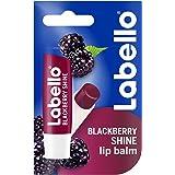 NIVEA, LABELLO, Lip Care, Blackberry Shine, Stick, 4.8g