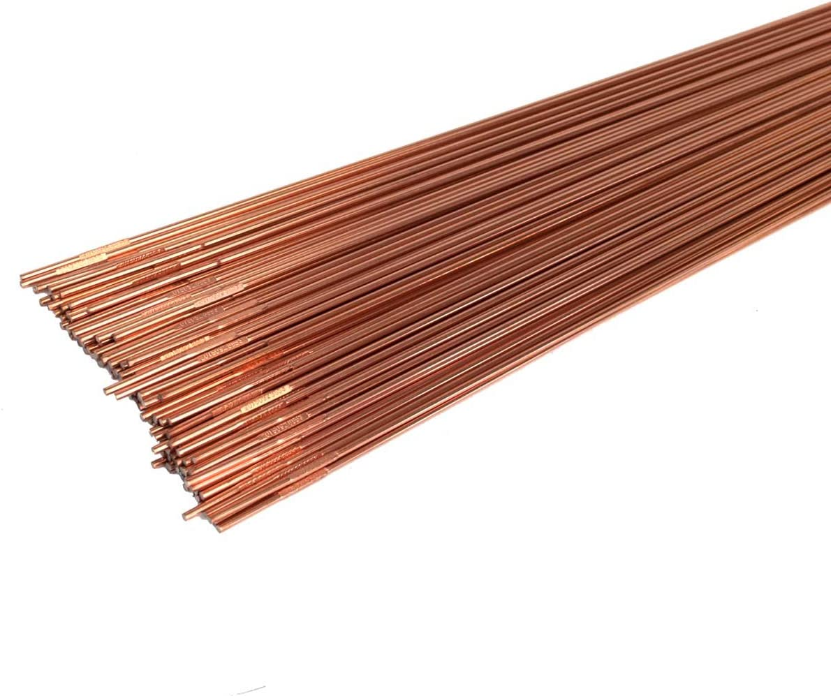"""Free Shipping! ER70S-6 .045/"""" X 36/"""" Tig Welding Wire rod 10lb 0.045/"""""""