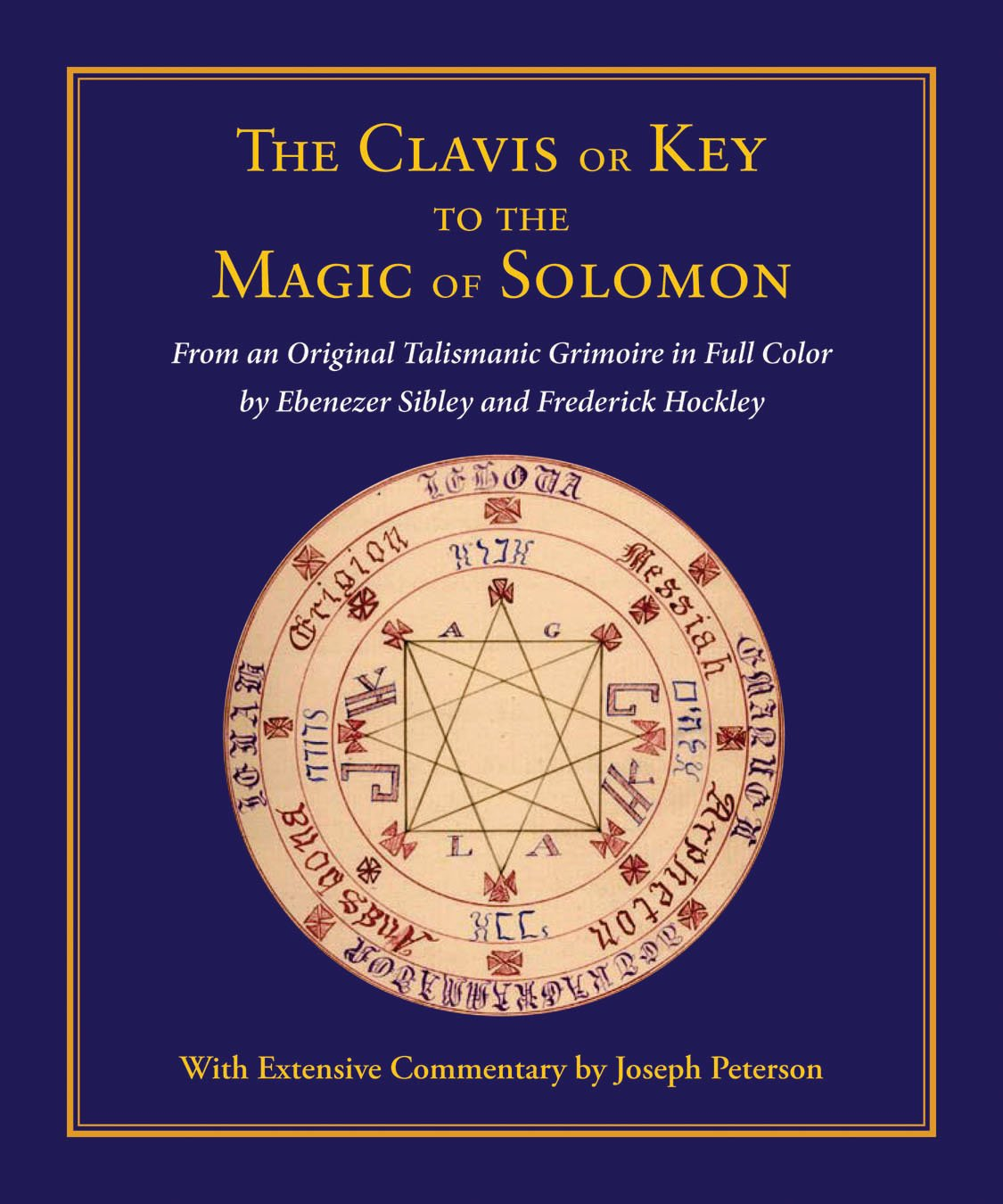 Tell me about the key or keys of Solomon. And is there anyone who can apply these keys